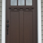 3-Panel-mahogany-front-door