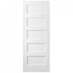 STD.-5-PANEL-CRAFTSMAN-INTERIOR-DOOR